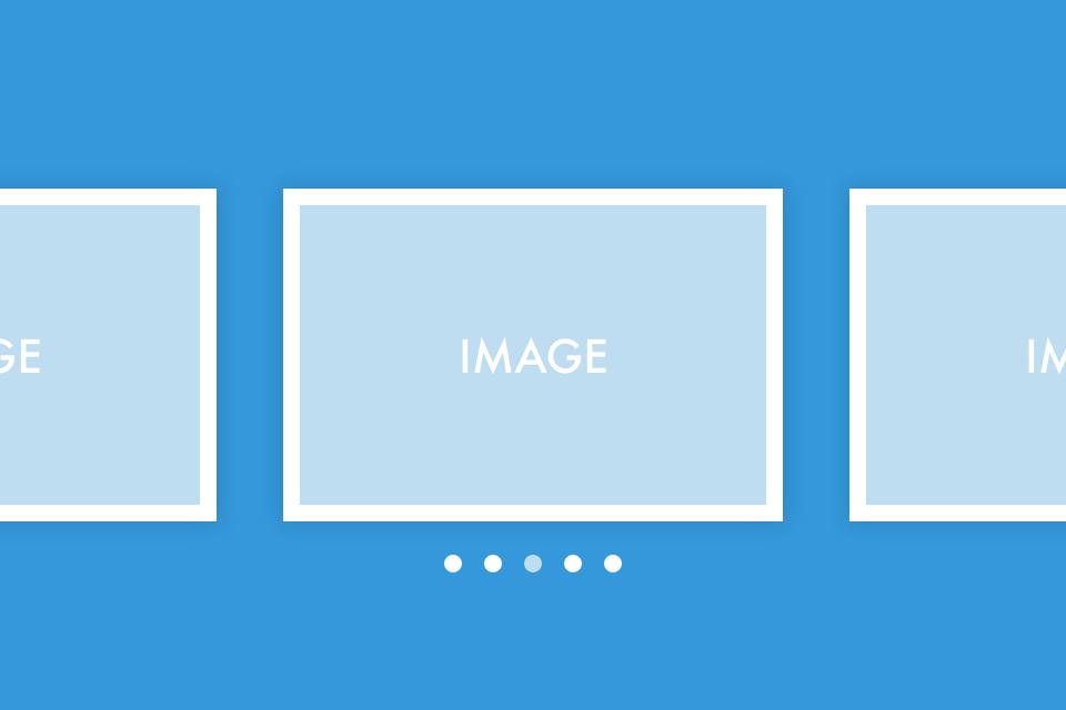 【jQuery】イメージスライダーslickをレスポンシブサイトで使う方法