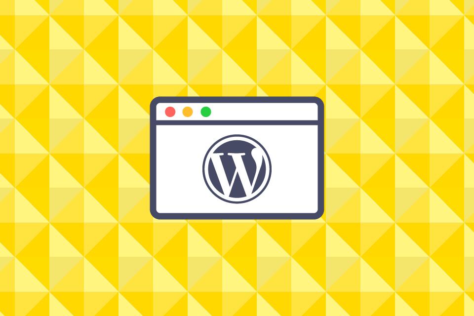 WordPressでホームページやブログを作る手順