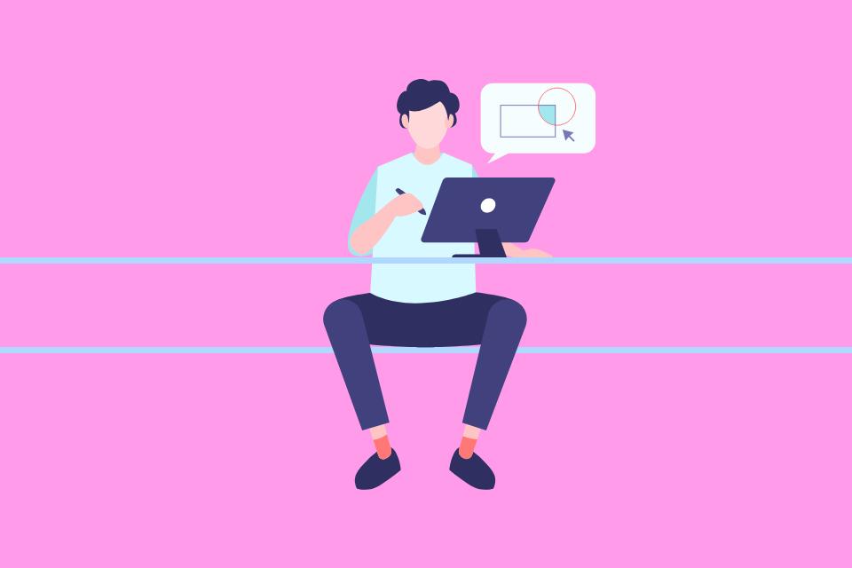 webデザイナーの仕事内容や給料